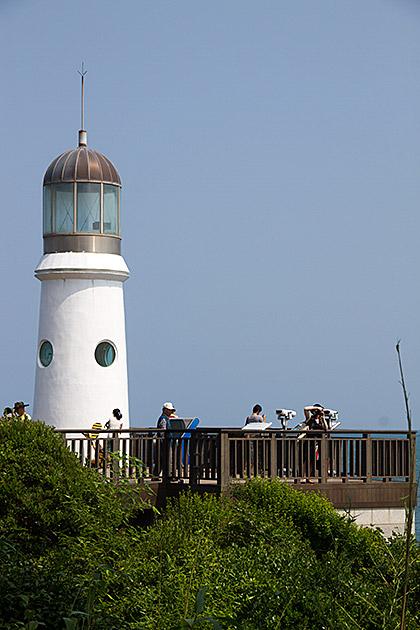 Busan-Lighthouse