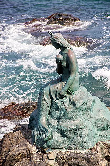 Busan-Mermaid