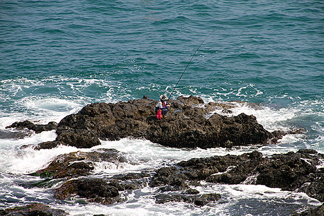 Fisher Island Busan