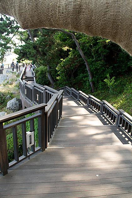 Hikingin Busan