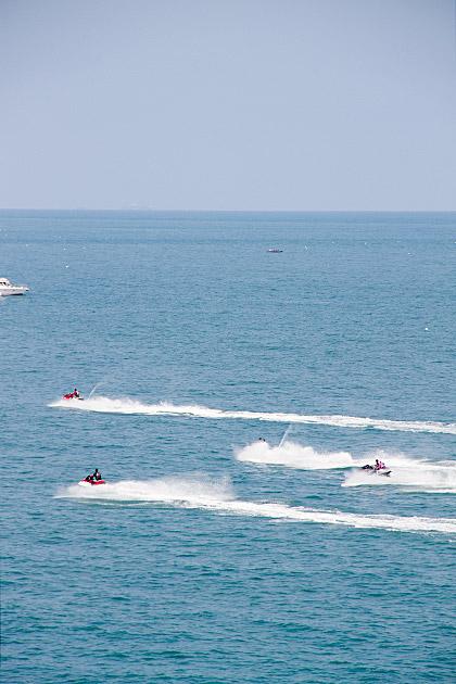 Jet Ski Busan