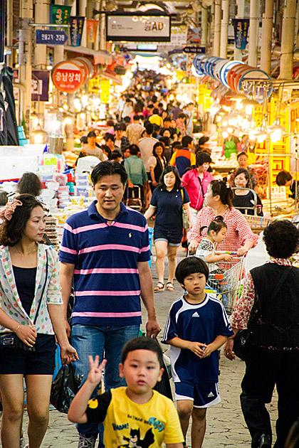 Bujeon-Market-Town