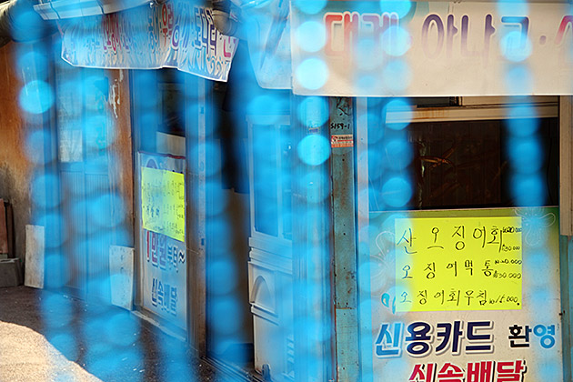 Busan Secrets