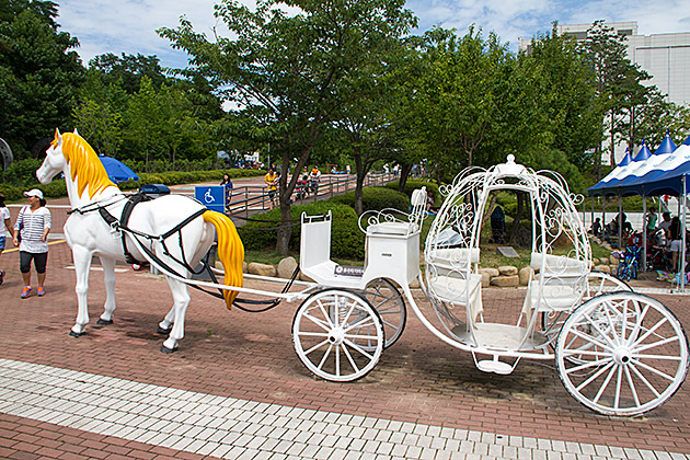 Horse-Princess