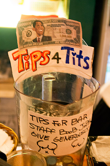 Tips For Tits