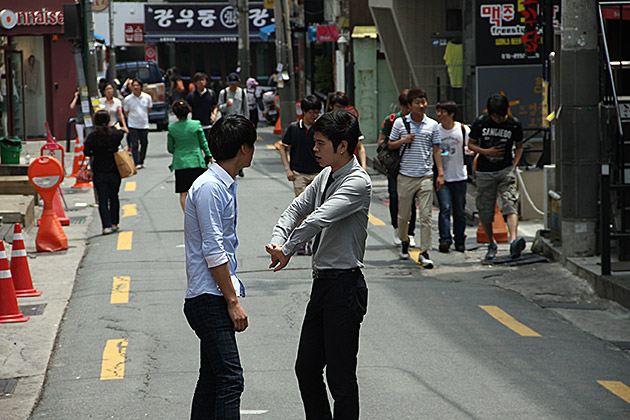 Korean 2012