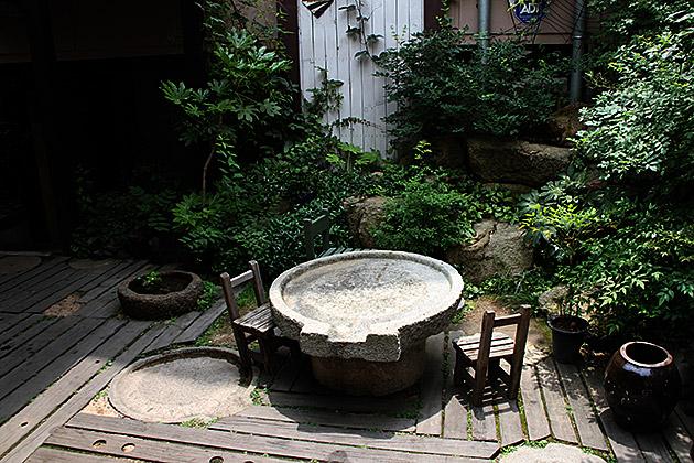 Stone Graden Busan