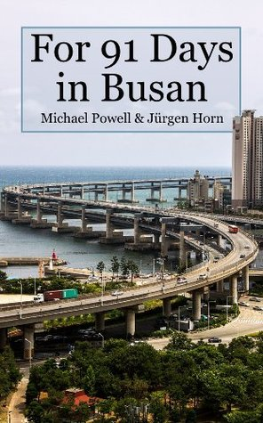 Busan Travel Book